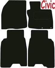 Qualità Deluxe Tappetini Auto per Honda Civic 06-08 ** su misura per una perfetta vestibilità;) **