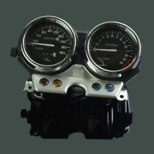 Motorcycle Speedometer Tachometer Gauges For Honda CB400 CB 400 1992 1993 1994