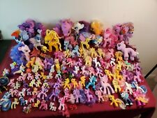 Huge My Little Pony Toys Lot of 100