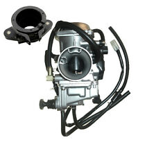 Honda TRX 350 ES Rancher Carb/Carburetor 2004 2005 2006 TE/TM/FE/FM INTAKE NEW