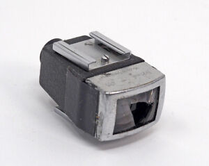 Zeiss Ikon 21mm Bright Frame Finder PARTS OR REPAIR