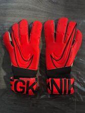 Nike Vapor Grip 3 Goalkeeper Gloves (size 10)