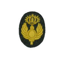 Italian WW2 Folgore Para Division NCO Beret Badge