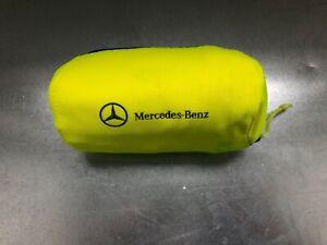 Original Mercedes-Benz Warnweste mit Stofftasche Europa-Norm EN ISO20471**NEU**