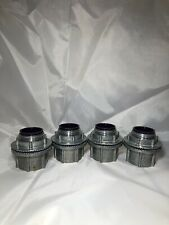 1 X Hub-100 Watertight Conduit Myers Type Hub, 1-Inch 1�