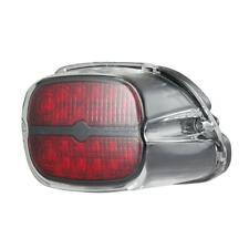 Tail Brake Rear LED Light Fit for Harley Dyna Super Wide Glide FXD FXDWG Cusom
