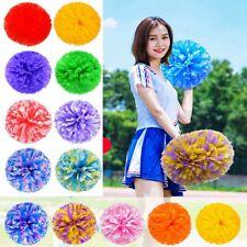Decorator Cheerleading Cheering Ball Cheerleader Pom Poms Club Sport Supplies