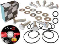 El conjunto de reglaje de los selladores para doble Vanos BMW X3 E83 X5 E53 Z4