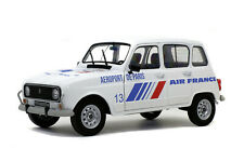 421185420 1:18 Renault 4L Air France S1800108, 1:18 solido
