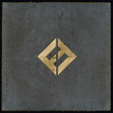 FOO FIGHTERS (CONCRETE & GOLD CD - SEALED + FREE POST)