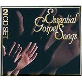 Hallmark Recordings Gospel Music CDs
