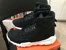 """Nike SFB 6"""" CNVS NSW Men's Size 8 Special Field BOOTS Black 844577 001"""