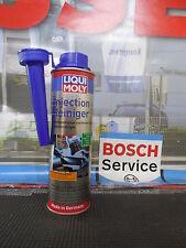 LIQUI MOLY Injection Reiniger - 300ml (5110) Zündkerzen Ventil Reiniger