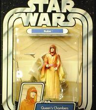 Star Wars TPM Post OTC #5 Rabe Padme's Handmaiden Queen Amidala Decoy figure MOC