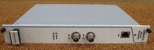 Teleste LEGATO Ver.E.1.5 ATM DVB Processor Optical Module,TV Receiving Equipment