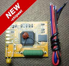 X360Run Glitcher with 96MHZ Crystal Oscillator Build For Slim XBOX360
