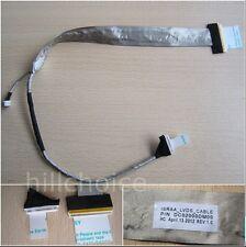 Schermo LCD Cavo per Toshiba Satellite P200 P205 P205D X205 portatile