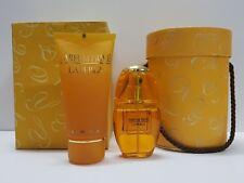 PARFUM PRIVE' LA PERLE Lot eau de parfum 32ml + Bain parfumé 75ml