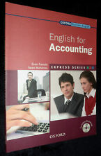Express Series: English for Accounting: A Short, Specialist English Course.