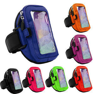 Running Workout Sport Wirst Armband For Samsung Galaxy S20 / A01 / Note 20 / S10