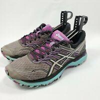 Asics Womens GT-2000 5 Cross Training Running Shoes Women's Size 8 T762N