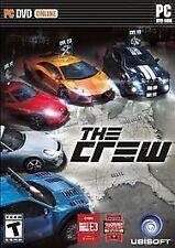 Crew (PC, 2014) NEW
