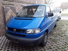 Volkswagen Caravelle T4 TDI *Lang*Tempomat*Klima*AHK*Sitzheizung