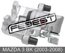 Front Left Brake Caliper Assembly Febest 0577-GFFL Oem GA5R-33-71XA