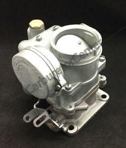 1948-1949 Hudson Carter WD0 Carburetor *Remanufactured