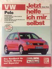 Jetzt helfe ich mir selbst VW Polo Benziner+Diesel ab 2001 Band 230