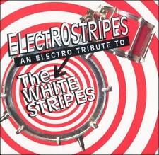 VARIOUS ARTISTS - AN ELECTRO TRIBUTE TO THE WHITE STRIPES NEW CD