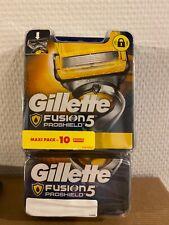 Maxi Pack Lames de Rasoir Homme Gillette Fusion 5 ProShield