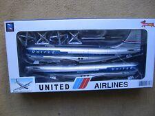 UNITED AIRLINES Boeing Stratocruiser 377 NewRay NEU / MINT!