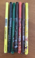 Crayola Doodle Scents Markers 7 Different Colors & Scents Brand New (P)