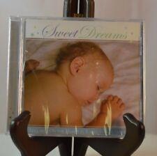 NEW SWEET DREAMS: LULLABIES ON THE HARP BY KAREN SVANOE WESTGATE (CD, 2007)