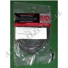 Delonghi L91GW, Kleenmaid FEG905X Oven Door Inner Glass Seal - Part # DL053058