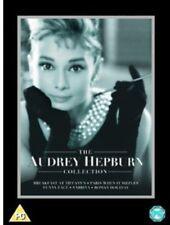 Audrey Hepburn Collection [DVD][Region 2]