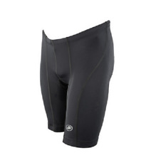 Performance Bicycle Cycle Exersize Gym Gel III Black Padded Shorts Sz: 3XL