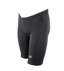 Large Performance Bicycle Exercise Gel Padded Road Cycle Bike Cyclists Shorts