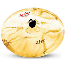 Zildjian A20015 15 Inch Azuka Latin Multi Crash