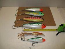 Braid Marauder 912-20 Bluemackeral 6.5in Crankbait Fishing Freshwater Lure