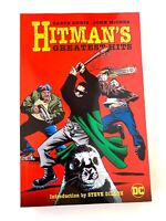 Hitman's Greatest Hits by Garth Ennis Introduction by Steve Dillon DC