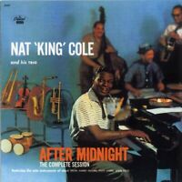 Nat King Cole And His Trio - After Midnight The Complete Session [CD]