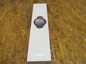 Samsung Galaxy Watch3 SM-R850 41mm Mystic Silver ( LOT 528)