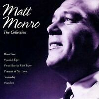 MATT MONRO  *  36 Greatest Hits  *  NEW 2-CD Boxset  *  All Original Songs *