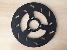 GENUINE BLATA MINI QUADARD REAR BRAKE DISC 3 X 119