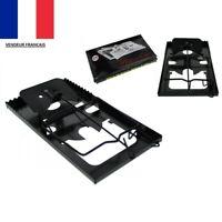 2 X Piège à Souris Rat Tapette Attrape Rongeur en Métal 19 x 9 cm Dératisation