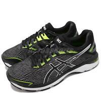 Asics GT-2000 7 Twist Black Volt White Men Running Shoes Sneakers 1011A607-001