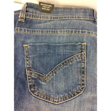 Blendshe Size 30/35 Tight Fit Bootcut Tall Jeans