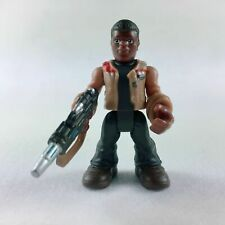 Playskool Star Wars Galactic Heroes Finn Last Jedi Force Awakens Action Figure